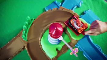 PAW Patrol Skye & Zuma's Lighthouse Rescue Track Set TV Spot, 'Missions' - Thumbnail 4