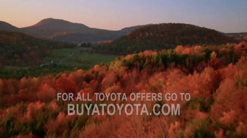 Toyota TV Spot, 'Made in America' - Thumbnail 10