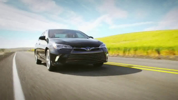 Toyota TV Spot, 'Made in America' - Thumbnail 6