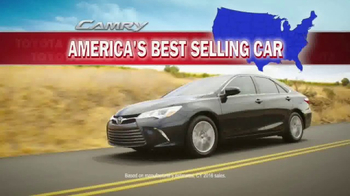 Toyota TV Spot, 'Made in America' - Thumbnail 7