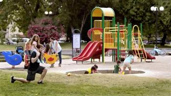 MetroPCS TV Spot, 'Parque infantil: Samsung' [Spanish] - 117 commercial airings