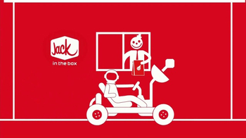 Jack in the Box Double Jack Combo TV Spot, 'A lo grande' [Spanish] - Thumbnail 9