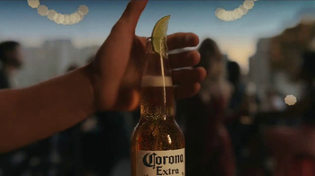 Corona Extra TV Spot, 'A Corona Gets Its Lime' - Thumbnail 4