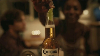 Corona Extra TV Spot, 'A Corona Gets Its Lime' - Thumbnail 8