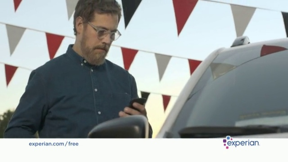 Experian TV Commercial, 'FICO Score'
