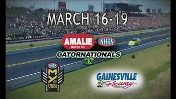 NHRA TV Spot, 'Arizona Nationals, Spring Nationals and Denso Nationals' - Thumbnail 5