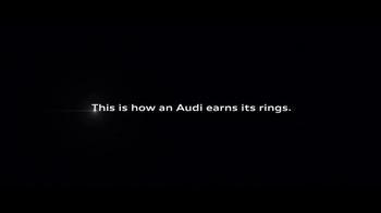Audi Q5 TV Spot, 'Excel: Bonus' [T1] - Thumbnail 6