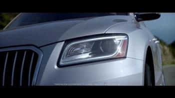 Audi Q5 TV Spot, 'Excel: Bonus' [T1] - Thumbnail 7