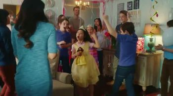 Walmart TV Spot, 'The Best Birthday Ever' Song by House of Pain - 114 commercial airings