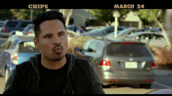 CHiPs - Alternate Trailer 12