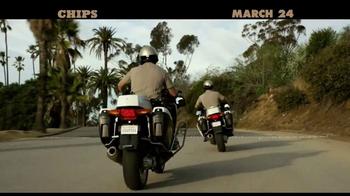 CHiPs - Alternate Trailer 13