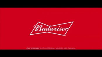 Budweiser TV Spot, 'The Hard Way' - Thumbnail 7