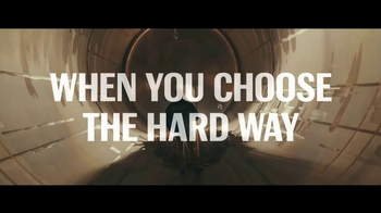 Budweiser TV Spot, 'The Hard Way' - Thumbnail 2