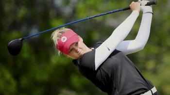 LPGA TV Spot, 'Age Won't Slow Me Down' Feat. Brooke Henderson - Thumbnail 4