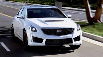 Cadillac TV Spot, 'Pioneers' [T1]