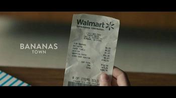 Walmart TV Spot, '