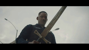 Netflix TV Spot, 'Bright' Song by Woody Guthrie - Thumbnail 6
