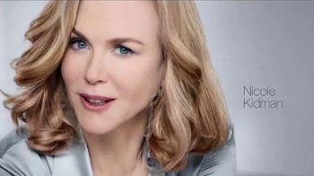 Neutrogena Rapid Wrinkle Repair TV Spot, 'Bye to Wrinkles' Ft.Nicole Kidman - 3683 commercial airings