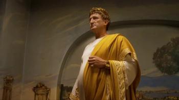 GEICO TV Spot, 'Hail, Caesar Salad!' - Thumbnail 1