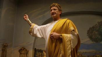 GEICO TV Spot, 'Hail, Caesar Salad!' - Thumbnail 2