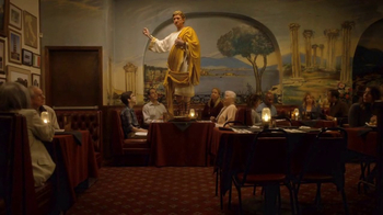 GEICO TV Spot, 'Hail, Caesar Salad!' - Thumbnail 3