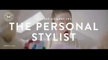 The Honest Company TV Spot, 'The Personal Stylist: NASA' - Thumbnail 1