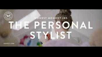 The Honest Company TV Spot, 'The Personal Stylist: NASA' - Thumbnail 2