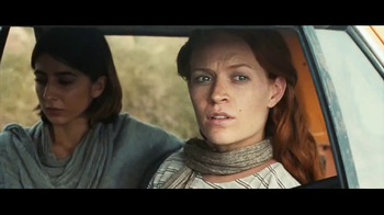 Expedia TV Spot, 'El tren' [Spanish]