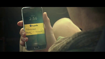 Expedia TV Spot, 'El tren' [Spanish] - Thumbnail 6