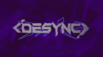 Adult Swim Games TV Spot, 'DESYNC' - Thumbnail 7