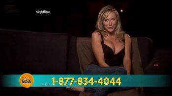 Nightline Chat TV Spot, 'Amazing Party'