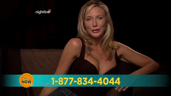 Nightline Chat TV Spot, 'Amazing Party' - Thumbnail 1