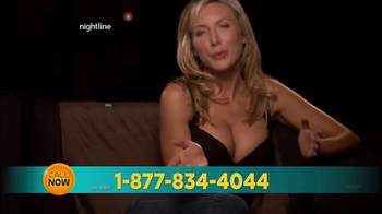 Nightline Chat TV Spot, 'Amazing Party' - Thumbnail 5