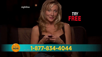 Nightline Chat TV Spot, 'Amazing Party' - Thumbnail 8