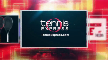 Tennis Express March Madness Sale TV Spot, 'New Lower Prices' - Thumbnail 6