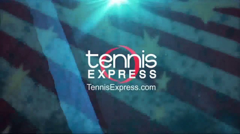 Tennis Express March Madness Sale TV Spot, 'New Lower Prices' - Thumbnail 1