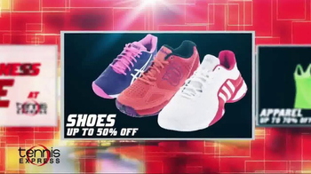Tennis Express March Madness Sale TV Spot, 'New Lower Prices' - Thumbnail 3