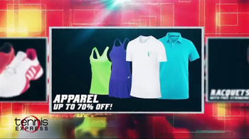 Tennis Express March Madness Sale TV Spot, 'New Lower Prices' - Thumbnail 4