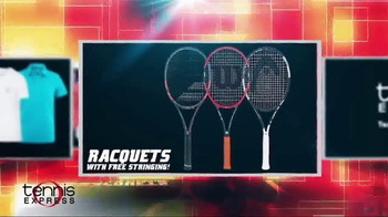 Tennis Express March Madness Sale TV Spot, 'New Lower Prices' - Thumbnail 5