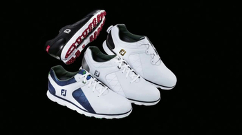 FootJoy Pro/SL TV Spot, \'The Players\' Spikeless\' Featuring Kevin Na