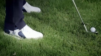 FootJoy Pro/SL TV Spot, 'The Players' Spikeless' Featuring Kevin Na - Thumbnail 6