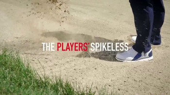 FootJoy Pro/SL TV Spot, 'The Players' Spikeless' Featuring Kevin Na - Thumbnail 7