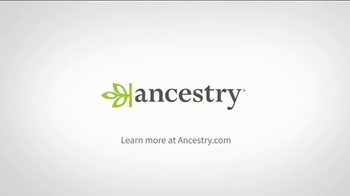 Ancestry TV Spot, 'Anthem' - Thumbnail 8
