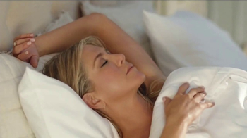 Aveeno TV Spot, 'Skin Wellness in One Day' Featuring Jennifer Aniston - Thumbnail 1