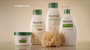 Aveeno TV Spot, 'Skin Wellness in One Day' Featuring Jennifer Aniston - Thumbnail 8