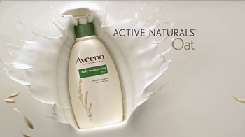 Aveeno TV Spot, 'Skin Wellness in One Day' Featuring Jennifer Aniston - Thumbnail 5