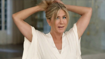 Aveeno TV Spot, 'Skin Wellness in One Day' Featuring Jennifer Aniston - Thumbnail 7