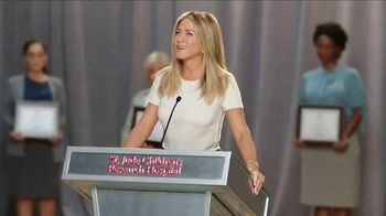 Aveeno TV Spot, 'Skin Wellness in One Day' Featuring Jennifer Aniston - 1069 commercial airings