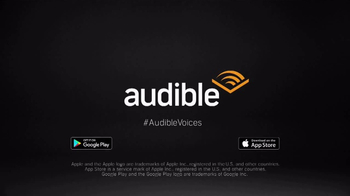 Audible.com TV Spot, 'Jim Dale Performs From