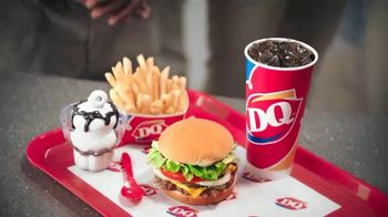 Dairy Queen $5 Buck Lunch TV Spot, 'Gearing Up' - Thumbnail 3